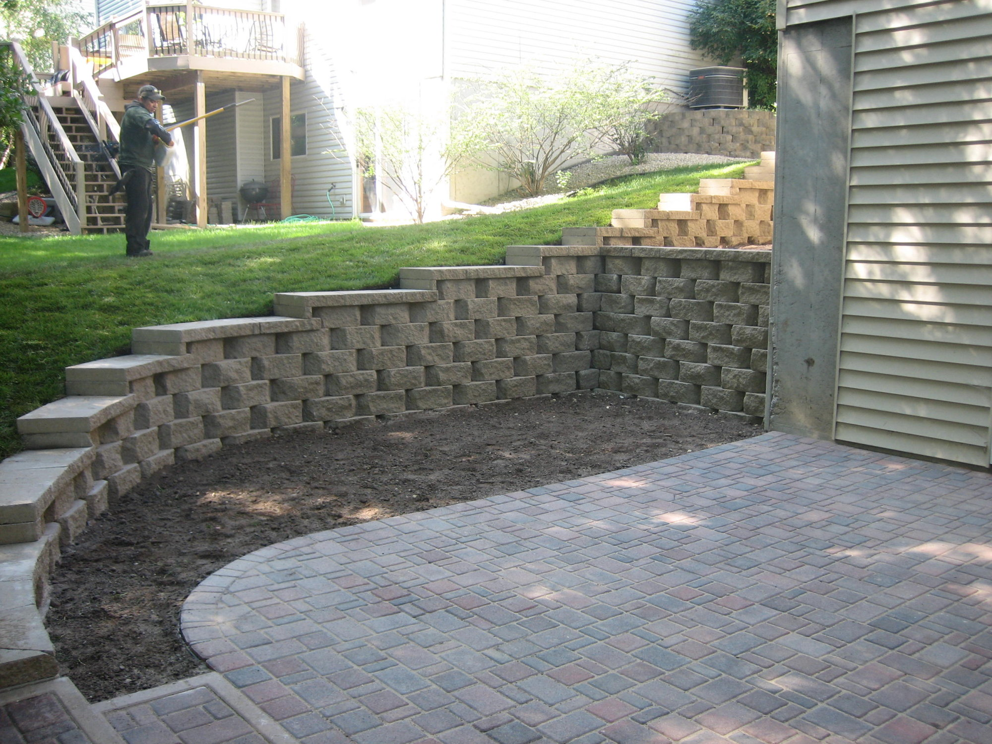 patio best ideas using paver with pictures for inspiration brick design pavers